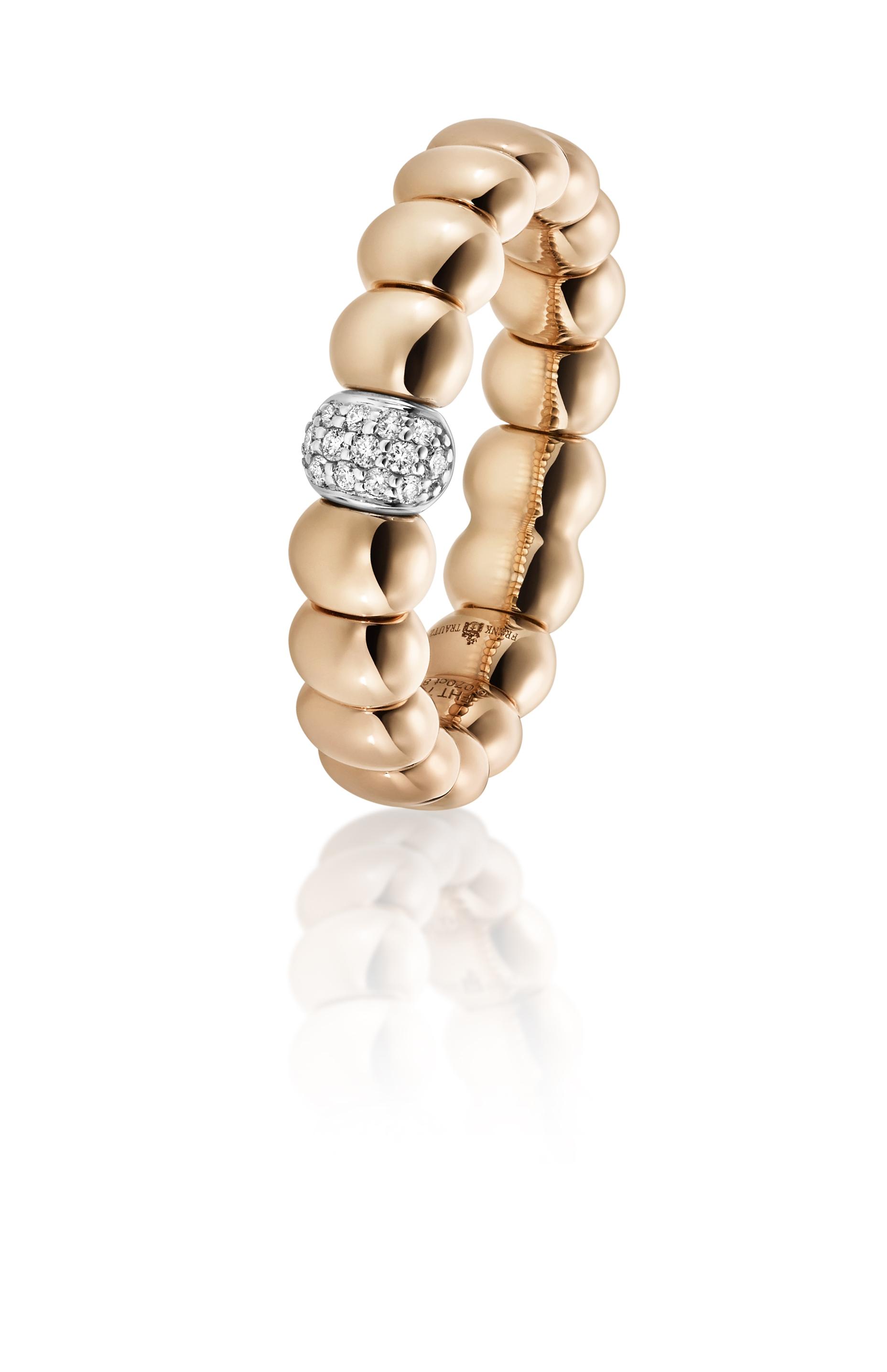 Calypso - Elastischer Ring