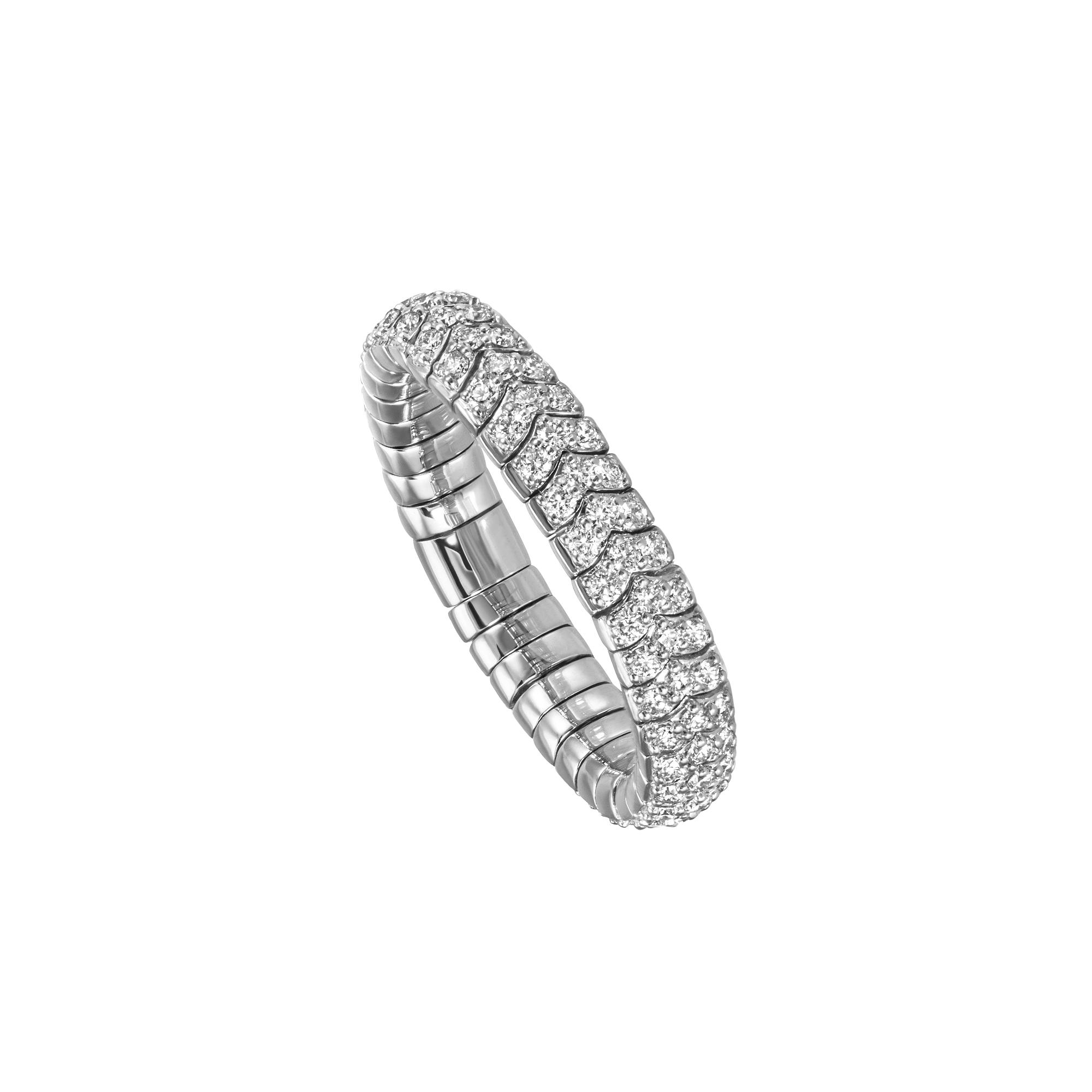 Stretch Magic 'Sharielle'  - Elastischer Ring
