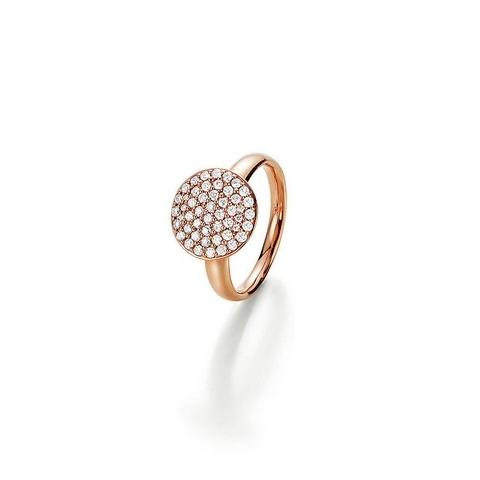 spanischer Ring 'redondo' Der Kreisrunde